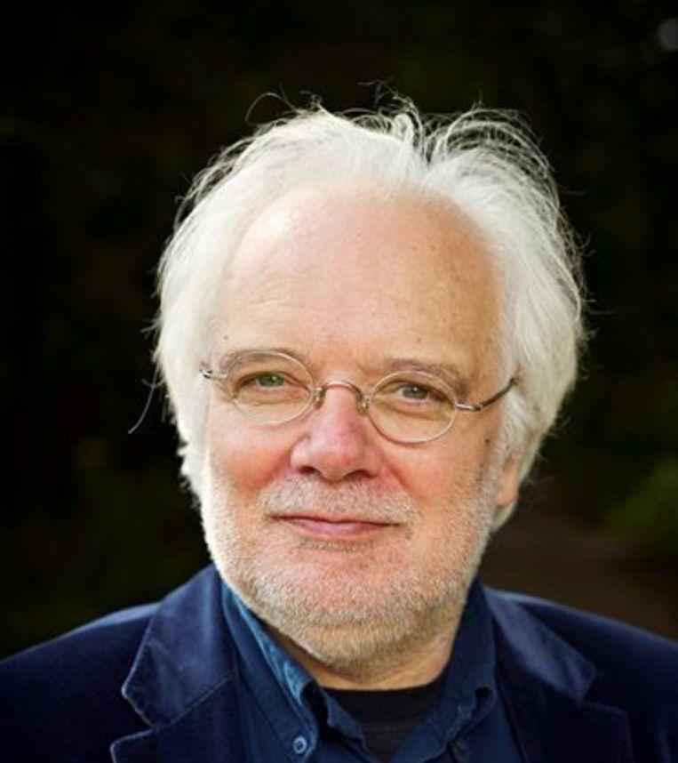 Rein Bijkerk is militair historicus en auteur van Een korte oorlog (Ambo-Anthos 2015). Beeld