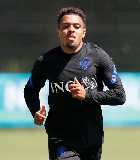 'PSV-spits Donyell Malen kan 30 miljoen euro opbrengen bij bod van Borussia Dortmund'