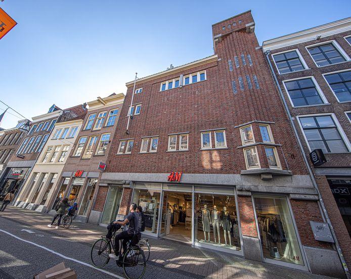 H&M sloot vorig jaar een van de twee filialen in Zwolle. Landelijk deed de modeketen 10 vestigingen dicht, maar er kwamen er ook weer twee bij.