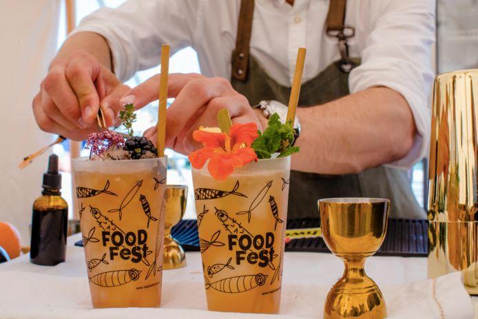 Foodfest Cadzand