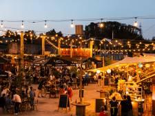 Le plus grand festival wallon de cuisines de rue a lieu à Charleroi