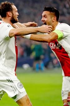 Stelling | Ajax kan dit seizoen de Champions League winnen