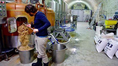 Ieperse stadsbrouwerij Kazematten viert vijfde verjaardag