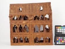 Museum Prinsenhof Delft toont 'verloren' gerestaureerd werk van kunstenaar Jan Schoonhoven