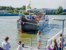 Dorpjes langs de Hollandsche IJssel slaan handen ineen en laten bussen rijden en boten varen op Open Monumentendag