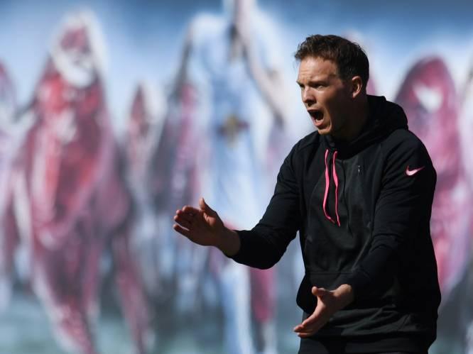 Wie is Julian Nagelsmann (33), de duurste coach ooit die z'n spelers zélf laat nadenken?