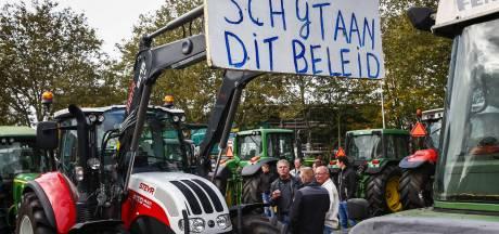 Boze Limburgse boeren protesteren vandaag bij provinciehuis Maastricht