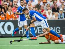 Kampong ten onder in finale Euro Hockey League