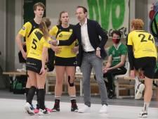 Ruud van de Hoef nieuwe trainer bij ODIK: 'We moeten niet in paniek raken als het even niet loopt'