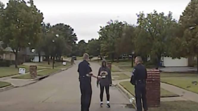 Is dit racisme? Nieuwe politievideo verdeelt VS