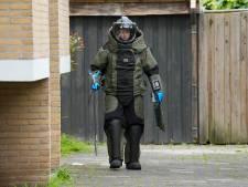 Explosief materiaal in Venlo bleek loos alarm