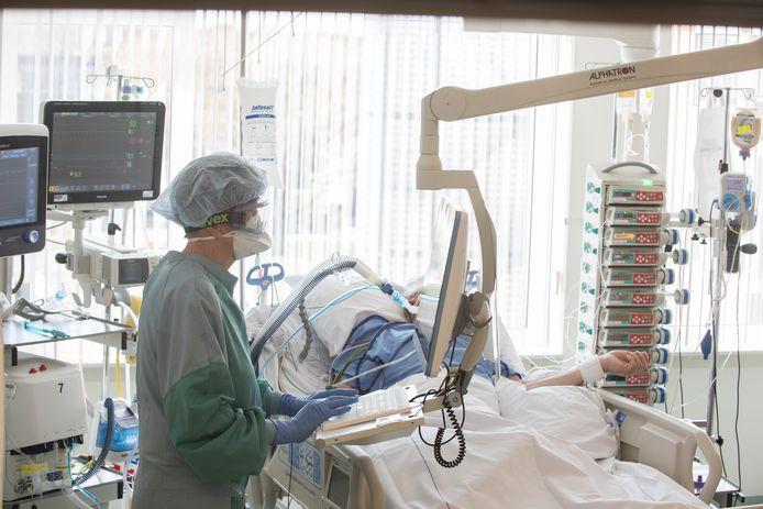 Ook bij Ziekenhuis Gelderse Vallei in Ede zijn er volop arbeidskrachten nodig.