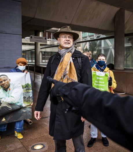 Shell moet schadevergoeding betalen aan Nigeriaanse boeren