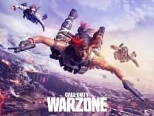 Eerste beelden nieuwe Call of Duty-game te zien in Call of Duty: Warzone