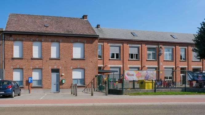 Basisschool Virgo De Heide breidt in de toekomst uit met parochiaal centrum