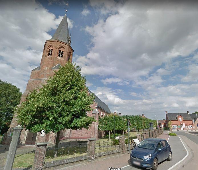 Oekene Sint-Martinuskerk