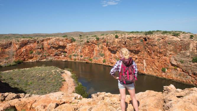 Franse toerist gedood in Australische outback