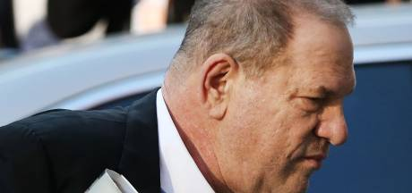 Harvey Weinstein meldt zich bij politie New York