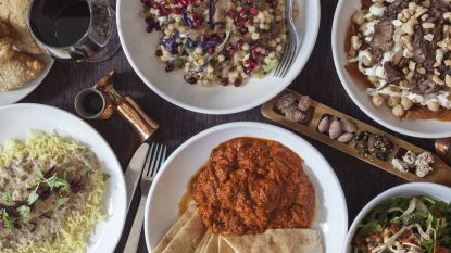 De 50 beste eetplekken van Vlaanderen, voor jou geselecteerd