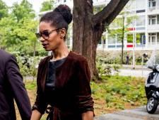 Sylvana Simons doet aangifte om Zwarte Piet-actie