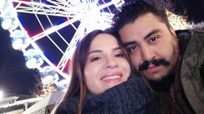 """Claudia (36) verloor haar geliefde aan corona: """"Ik had zo graag zijn hand vastgehouden"""""""