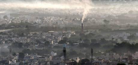 Nouveau record d'émissions mondiales de CO2 en vue, pas assez d'énergies propres dans la relance