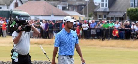 Drie Amerikanen op kop na drie dagen Brits Open