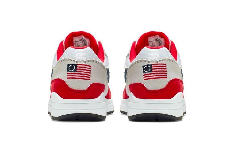 Air Max 1. Beeld Nike
