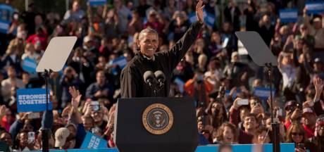 Les ratés de l'Obamacare planent sur la course à la Maison Blanche