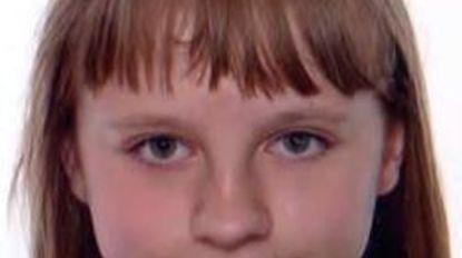Opsporingsbericht: 12-jarige Jennifer verdwenen in Ukkel