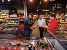 Hoe de supermarkt wél floreert in Oene: 'De gunfactor is hier hoog'