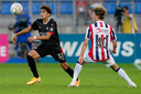 Willem II - PSV NETHERLANDS COPYRIGHT SOCCRATES/BSR