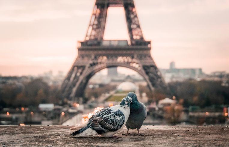 Parijs, Frankrijk.