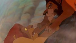 Disneyfans zijn helemaal in de war na deze ontdekking over The Lion King