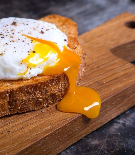 Dit is de beste manier om je ei te pocheren