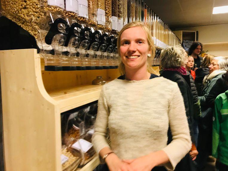 Ohne Aalst wordt uitgebaat door Marianne Maes