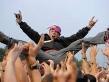Een band zien op Pinkpop kost bezoeker relatief veel