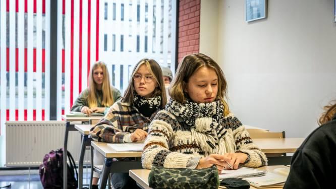 Straks weer dikke trui aan in de klas? Subsidie voor ventilatie dekt kosten niet