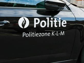 Politie start 's avonds zoekactie naar vermiste dame in Meise