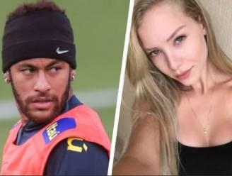 Dit is de vrouw die Neymar beschuldigt van verkrachting en een groot vraagteken achter zijn Copa America zet