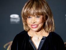 Tina Turner vend l'intégralité de ses droits musicaux