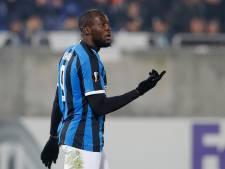 Un but gag pour Lukaku, ça passe pour l'Inter
