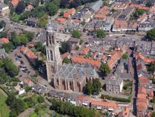 Parkeervergunningen in benedenstad Rhenen om parkeeroverlast aan te pakken
