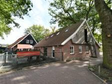 De bekendste boerderij van Geesteren - uit 1893 - wordt nieuw leven ingeblazen
