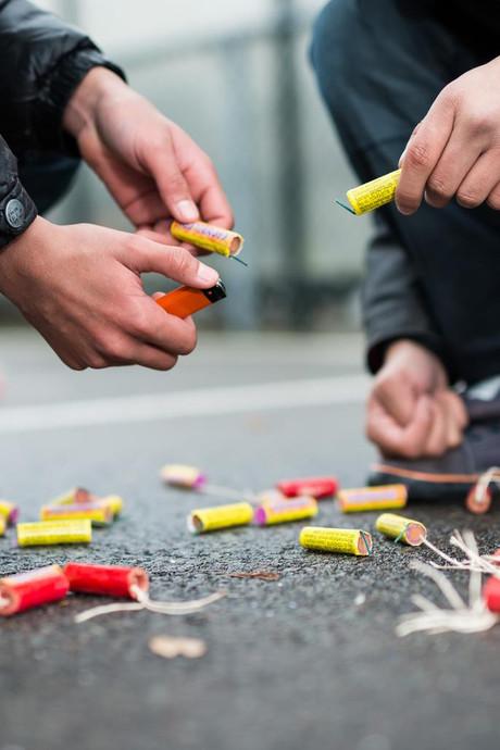 Meeste meldingen overlast door jongeren in Veldhoven