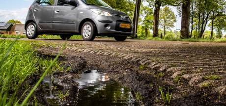 Advies na extern onderzoek duidelijk: gemeente Raalte moet Schoonhetenseweg (tijdelijk) afsluiten