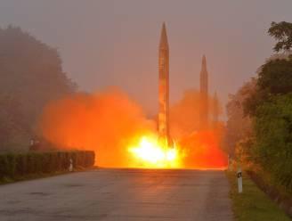 """""""Noord-Koreaanse raket was op weg naar Rusland toen ze tot ontploffing werd gebracht"""""""