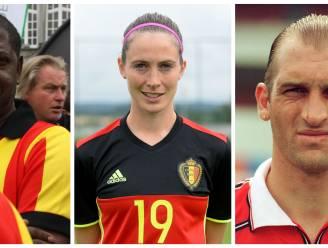 Geen luxeleven: deze ex-voetballers hebben vandaag een 'gewone job'