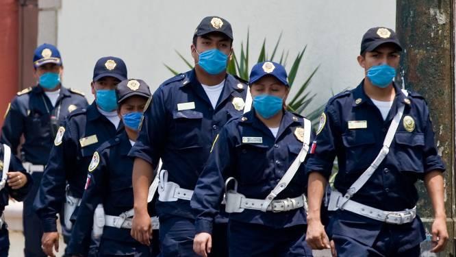Massagraven met meer dan 200 lichamen gevonden in Mexico