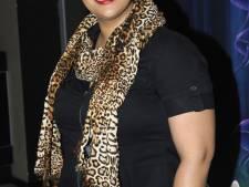 Sonja Silva valt razendsnel af na maagverkleining